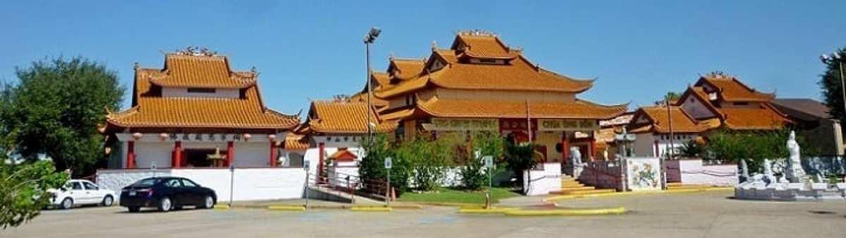 Teo Chew Temple Exterior