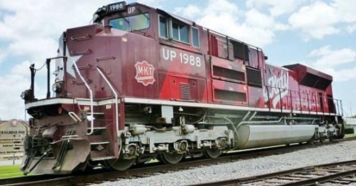 M-K-T Engine