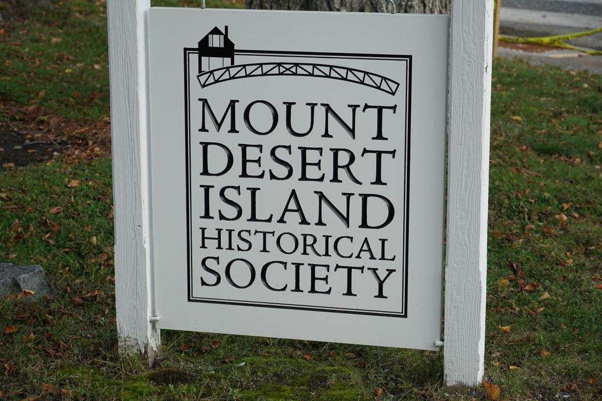 Mount Desert Island Historical Society