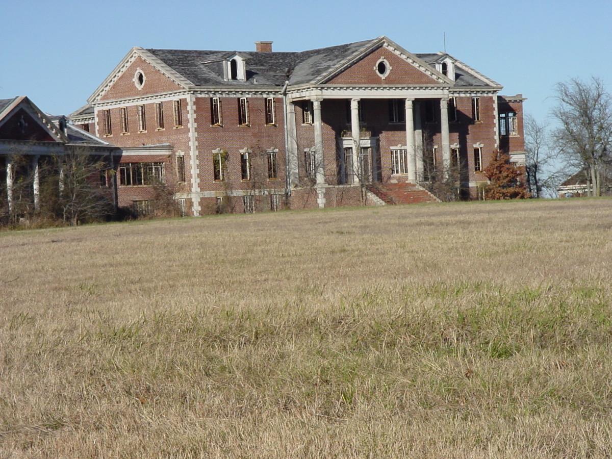 The Woodmen's Circle Home in Sherman, Texas | Exemplore