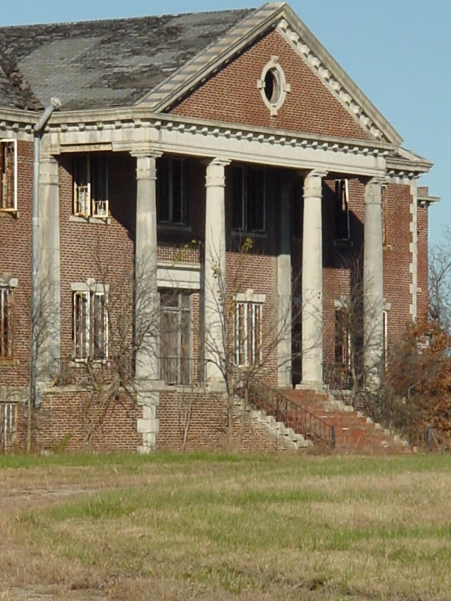 The Woodmen's Circle Home in Sherman, Texas