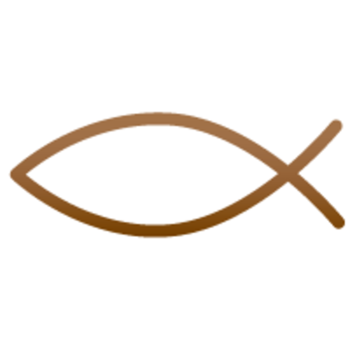 The meaning of common religious signs and symbols exemplore for What does the christian fish mean