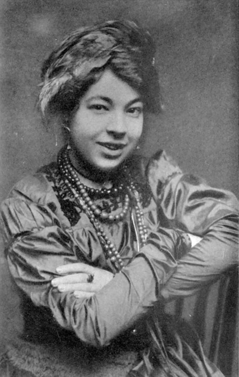 public domain photograph
