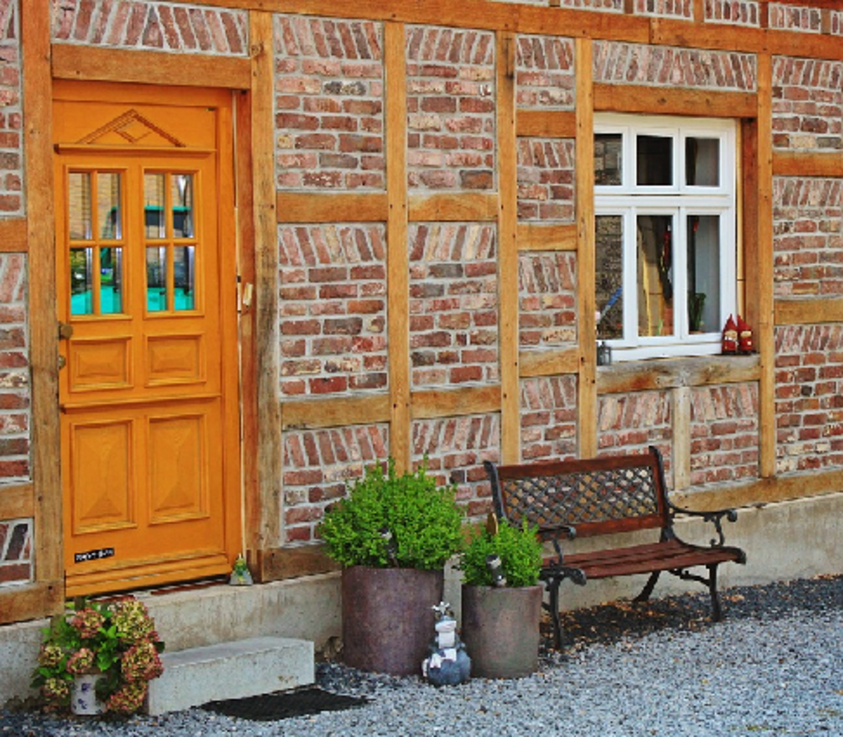 Individuals with Mercury in Scorpio would be able to turn a fixer upper into a beautiful home.