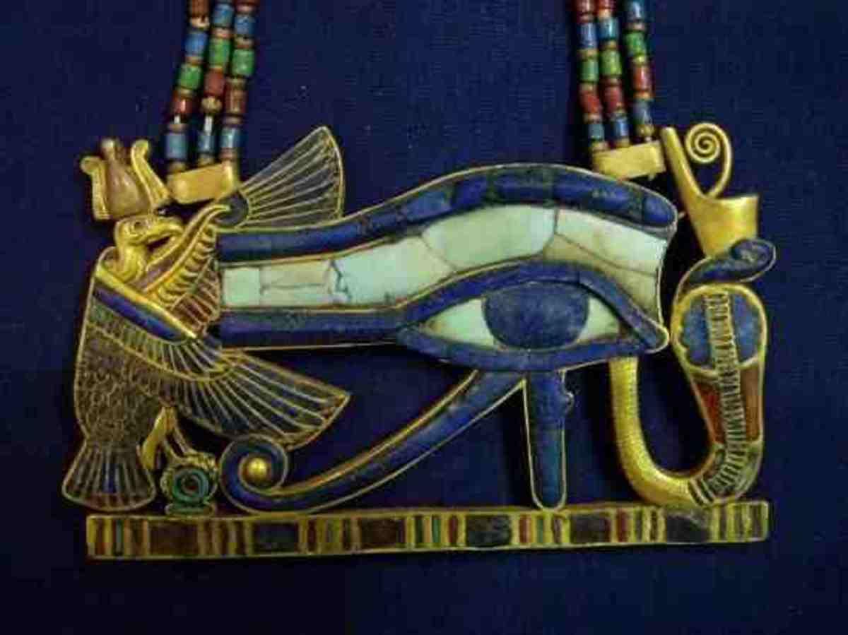 www.tripadvisor.com  Dorothy collected Egyptian Antiquities