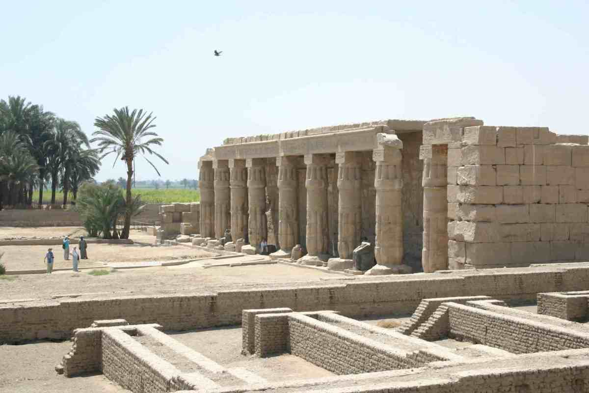 www.flickr.com  Temple of Seti Abydos