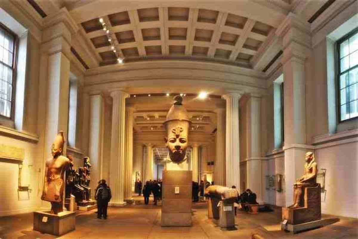 www.flickr.com  The British Museum