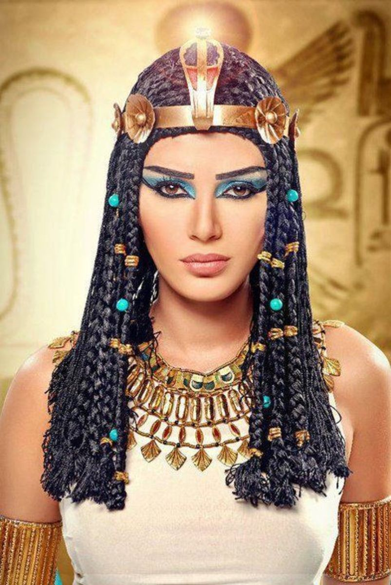 Omm Sety ancient egyptian woman mother of sety