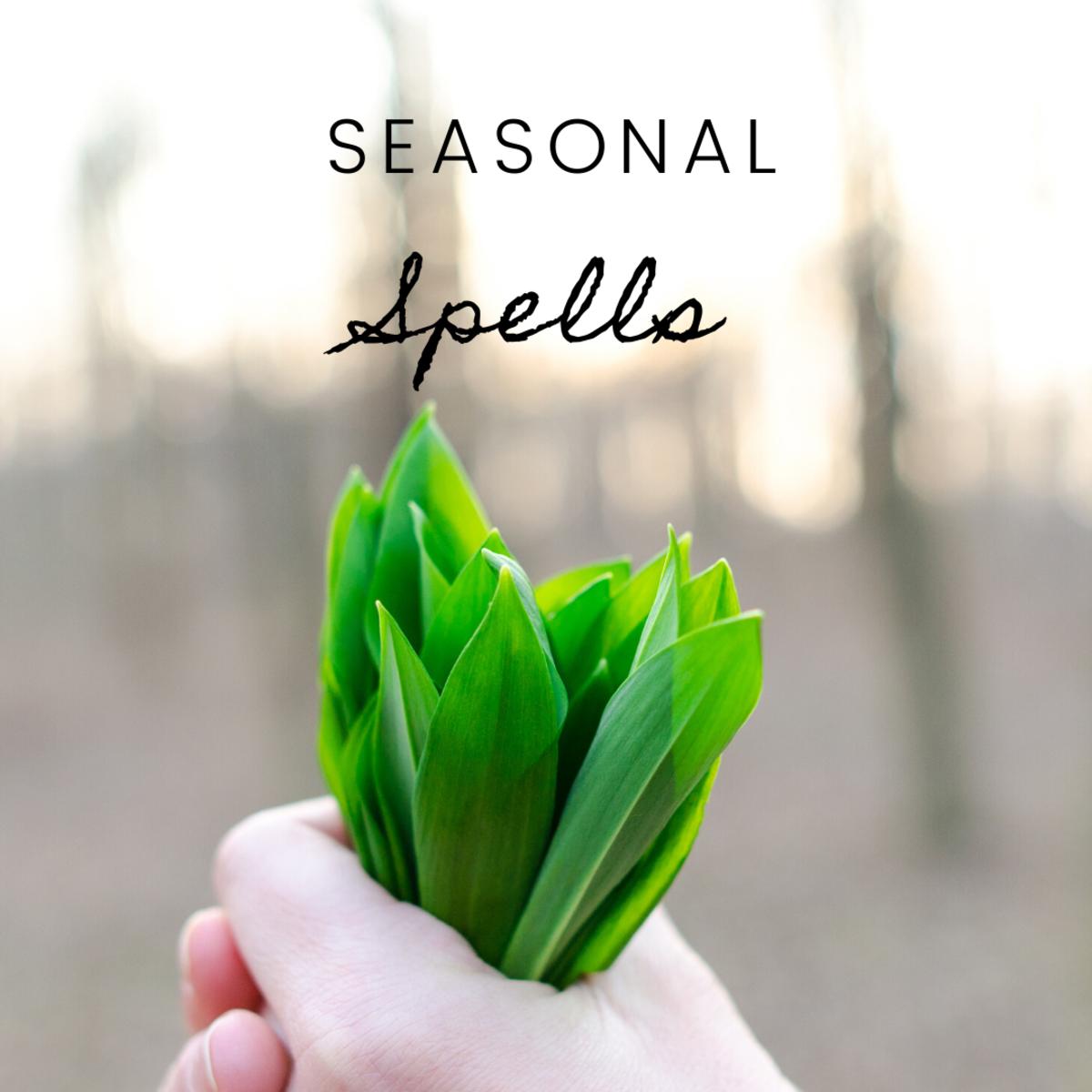 Seasonal Spells