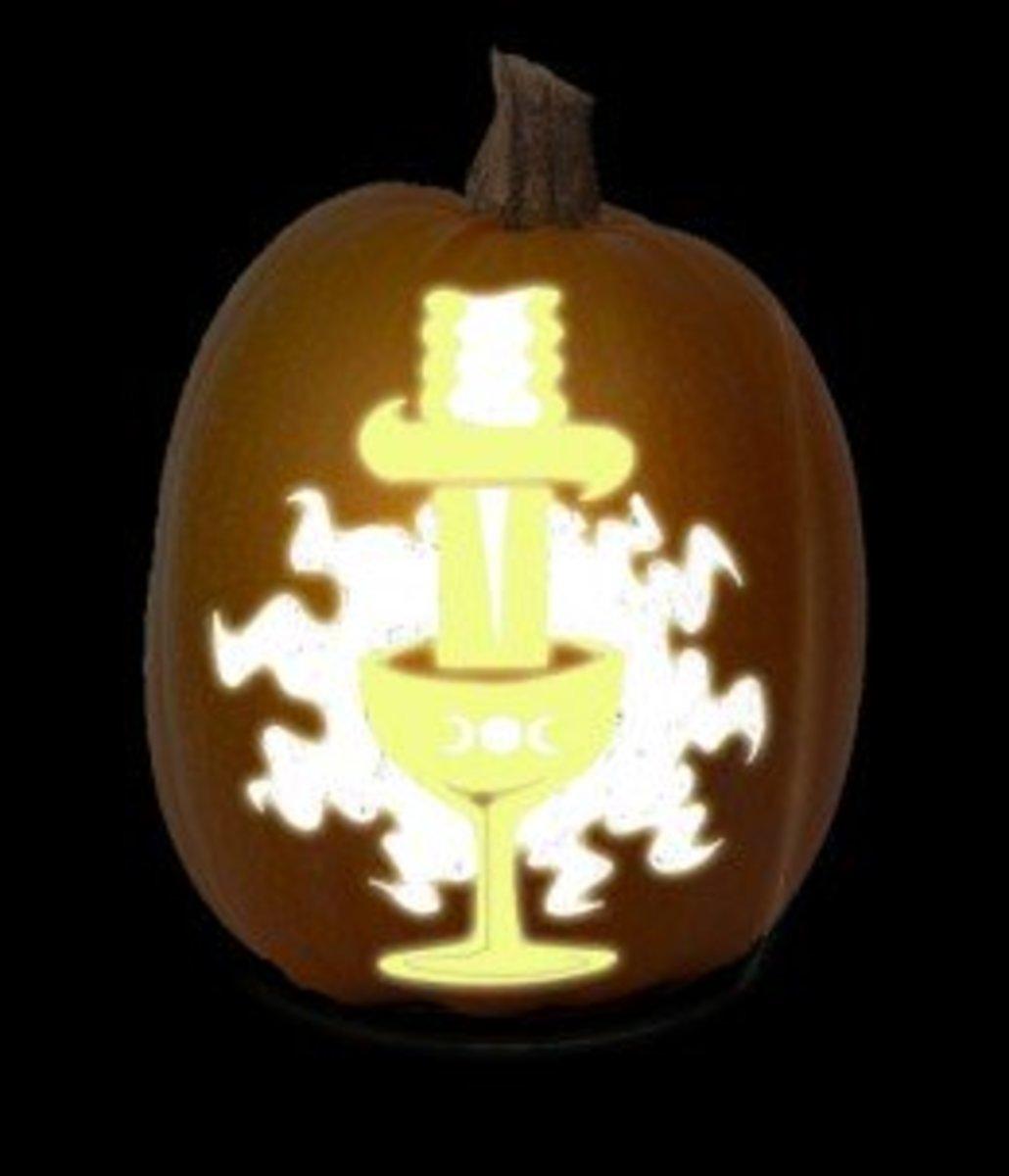 Great Rite Pumpkin Carving