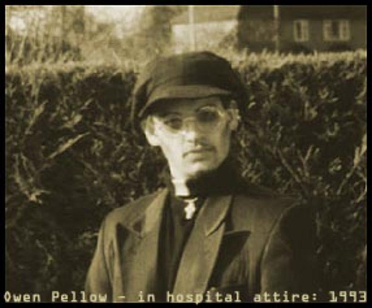 Owen Pellow