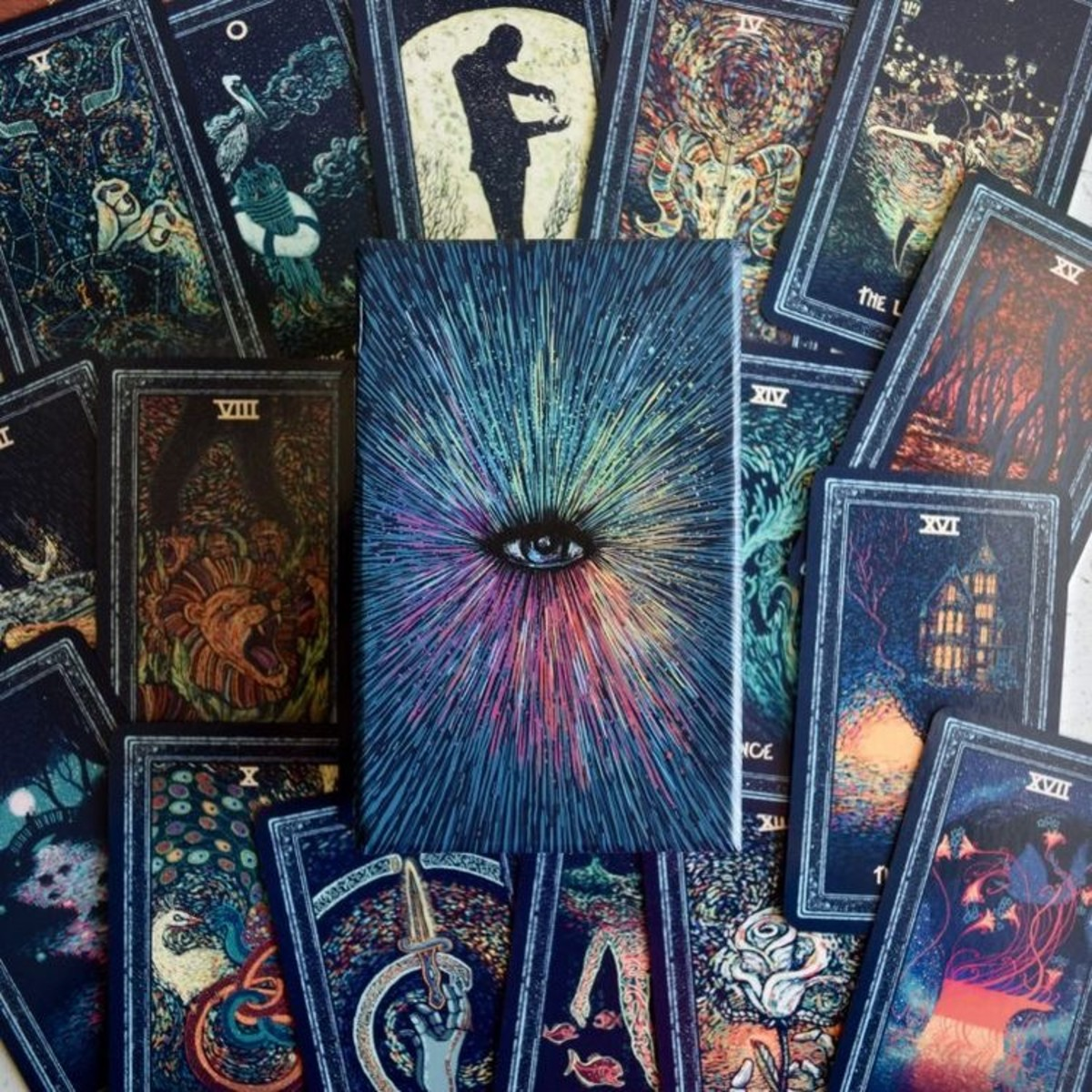tarot-spreads-for-every-occasion
