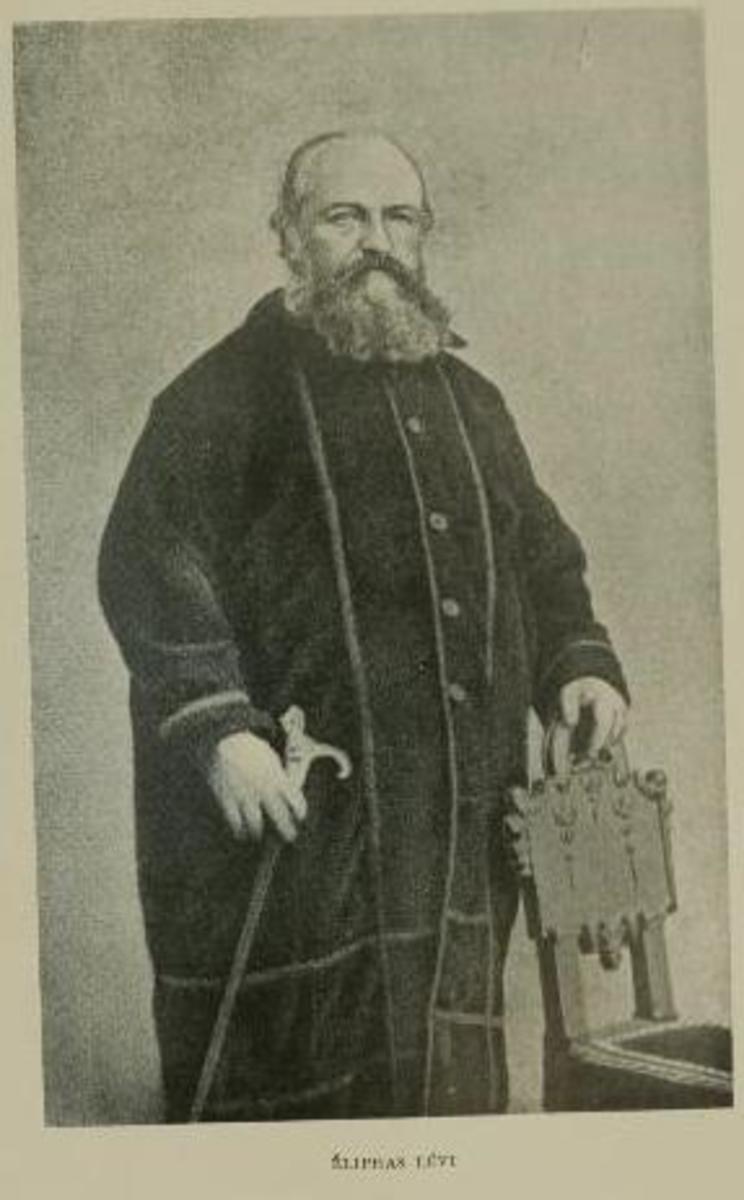 Éliphas Lévi