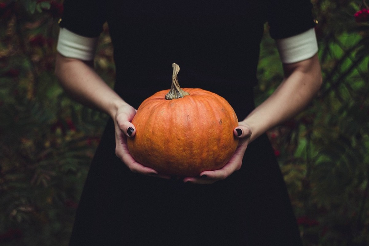 Many Witches celebrate Samhain, the Pagan holiday in which Halloween has some roots.