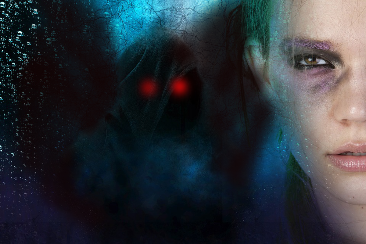 Some witnesses report sleep paralysis and night terrors in connection to Mothman.