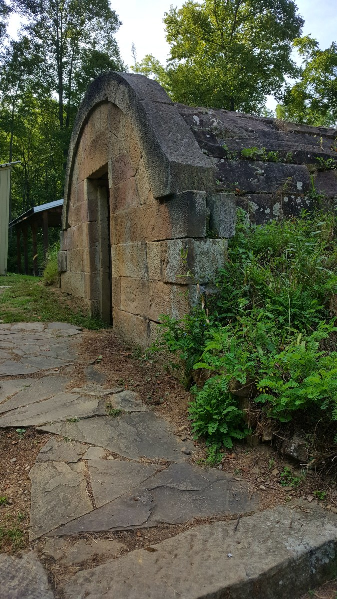 The Root Cellar.