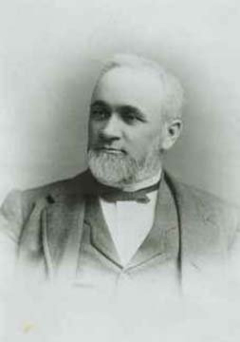 H H Wilcox