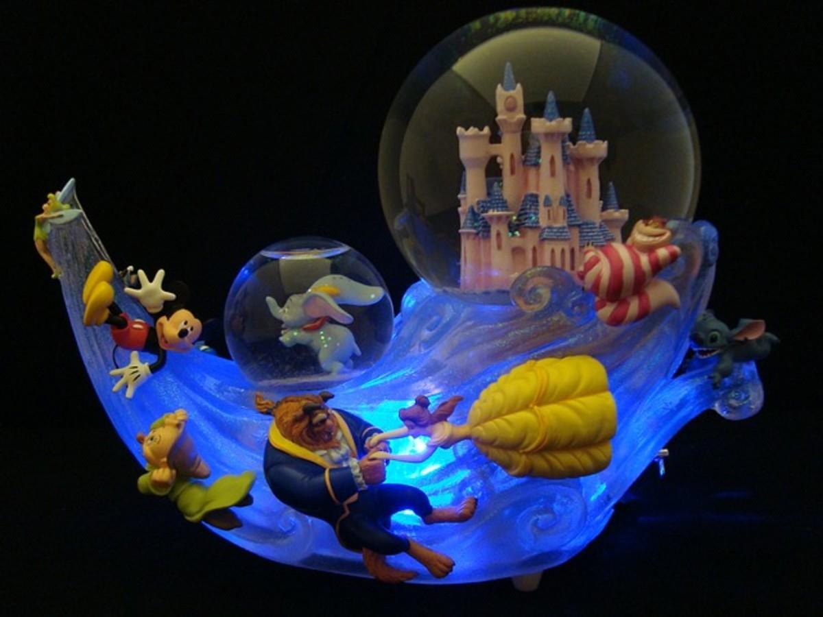 Many Disney films make good children's watching.