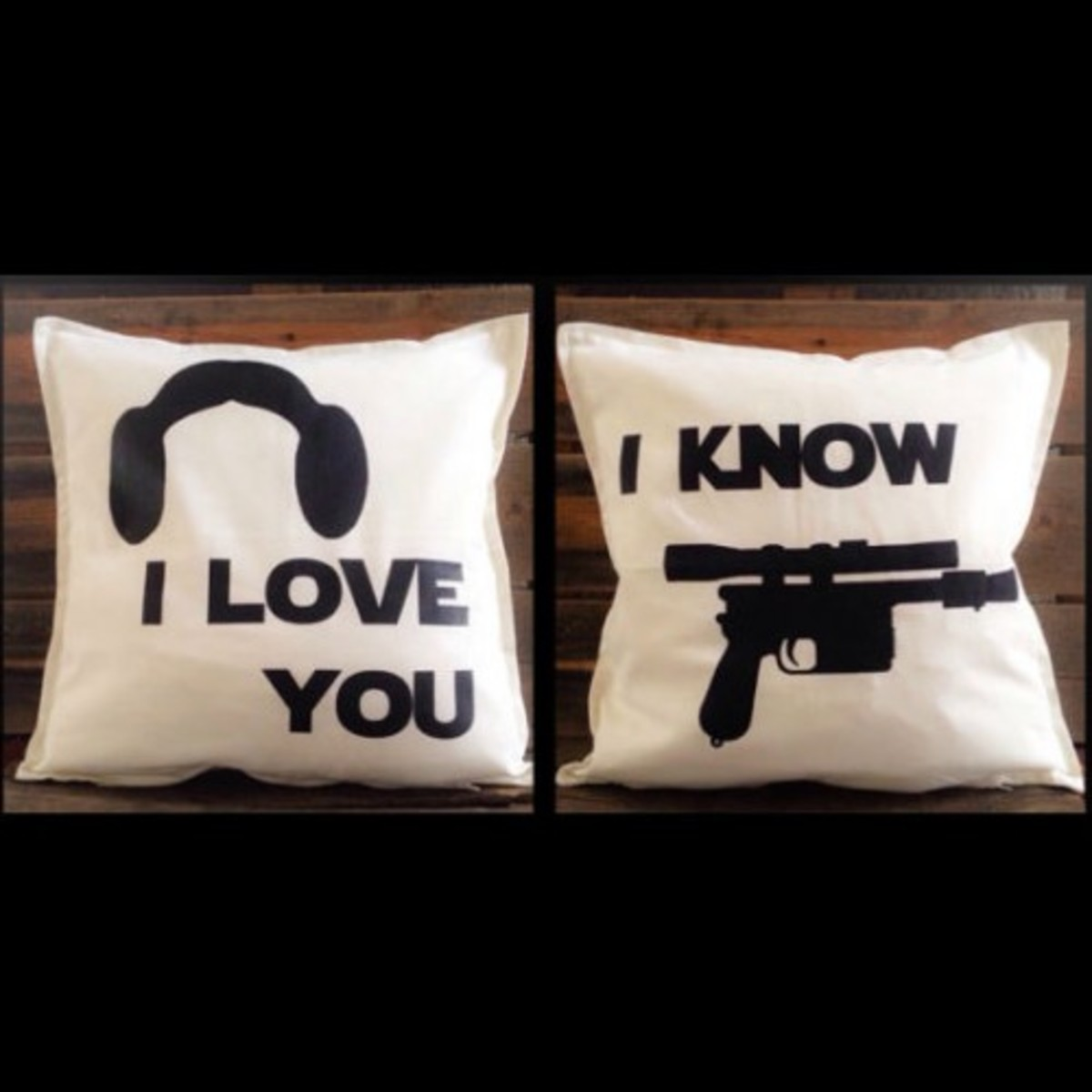 I never wanted throw pillows more than this moment.