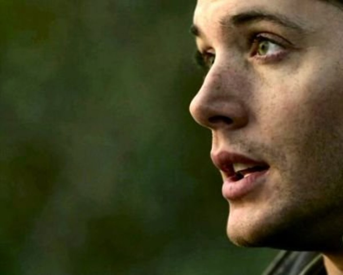 Not jensen ackles threesome will