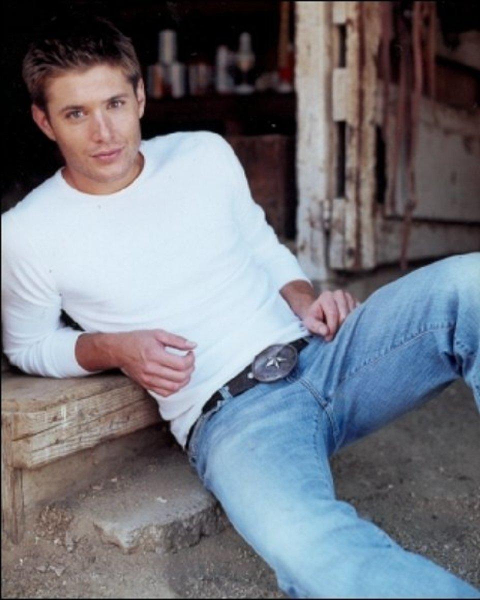 Ten Reasons to Drool Over Jensen Ackles | ReelRundown