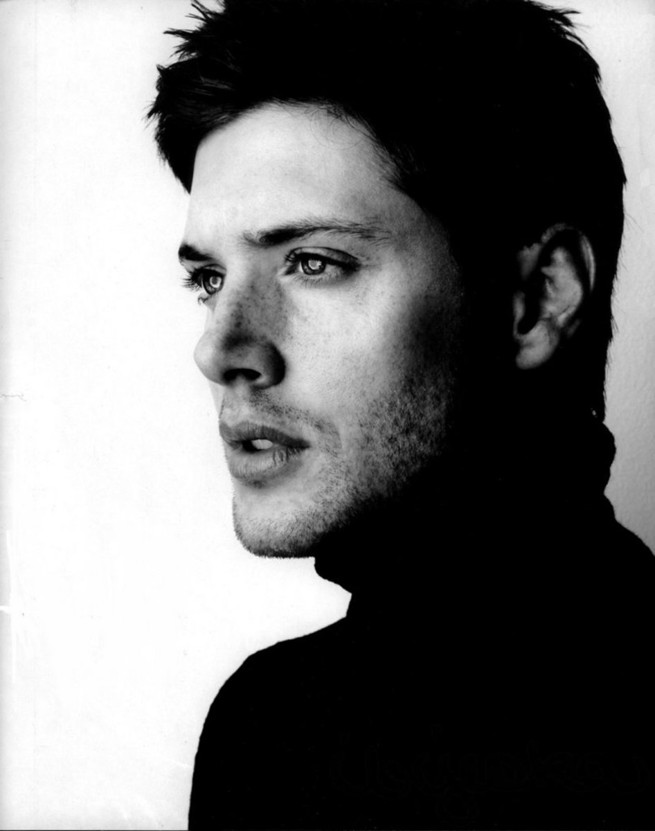 Sexy porno jensen ackles think, that
