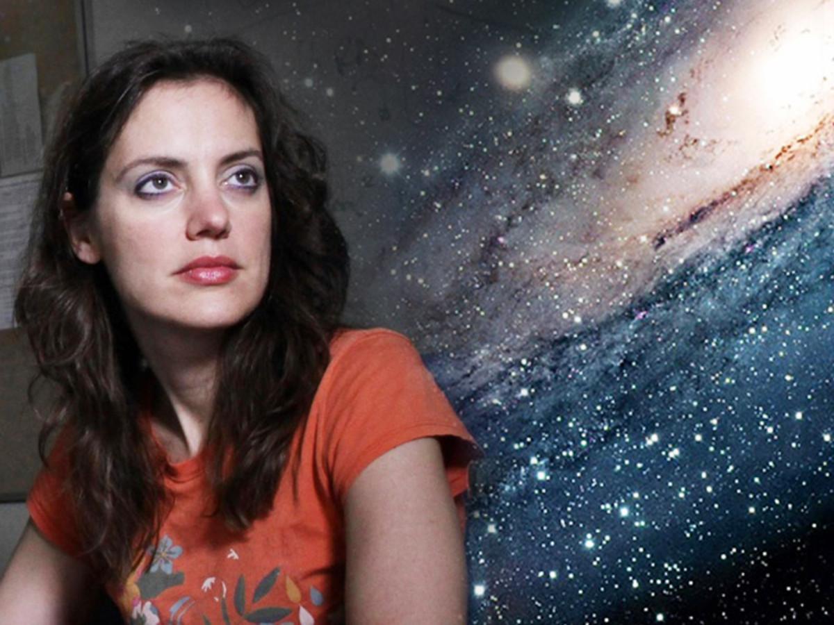 Amy Mainzer
