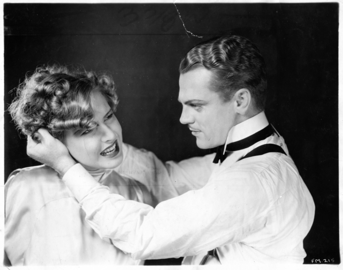 Lady Killer - Gangster Movies of the 1930's and 1940's