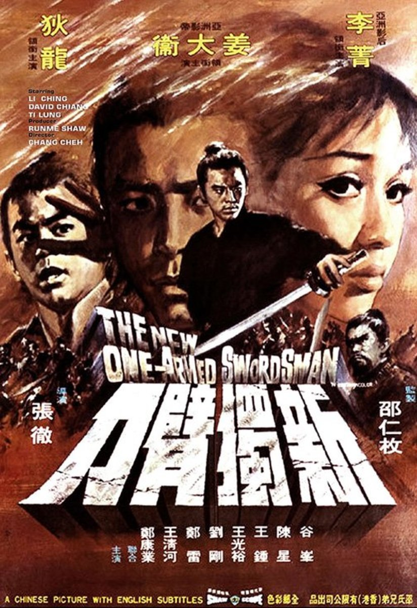Ten Shaw Brothers Movies Any Kung Fu Movie Fan Must See | ReelRundown