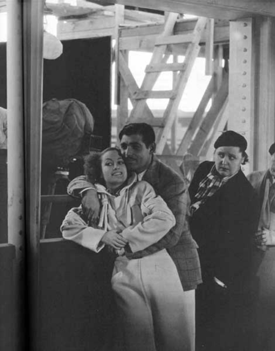 The Life and Many Loves of Clark Gable - ReelRundown - Entertainment