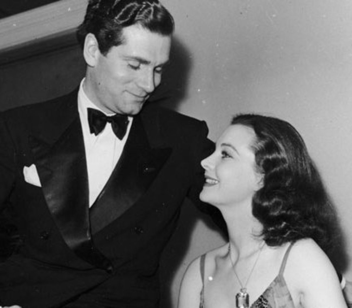 At the 1940 Academy Awards Ceremony