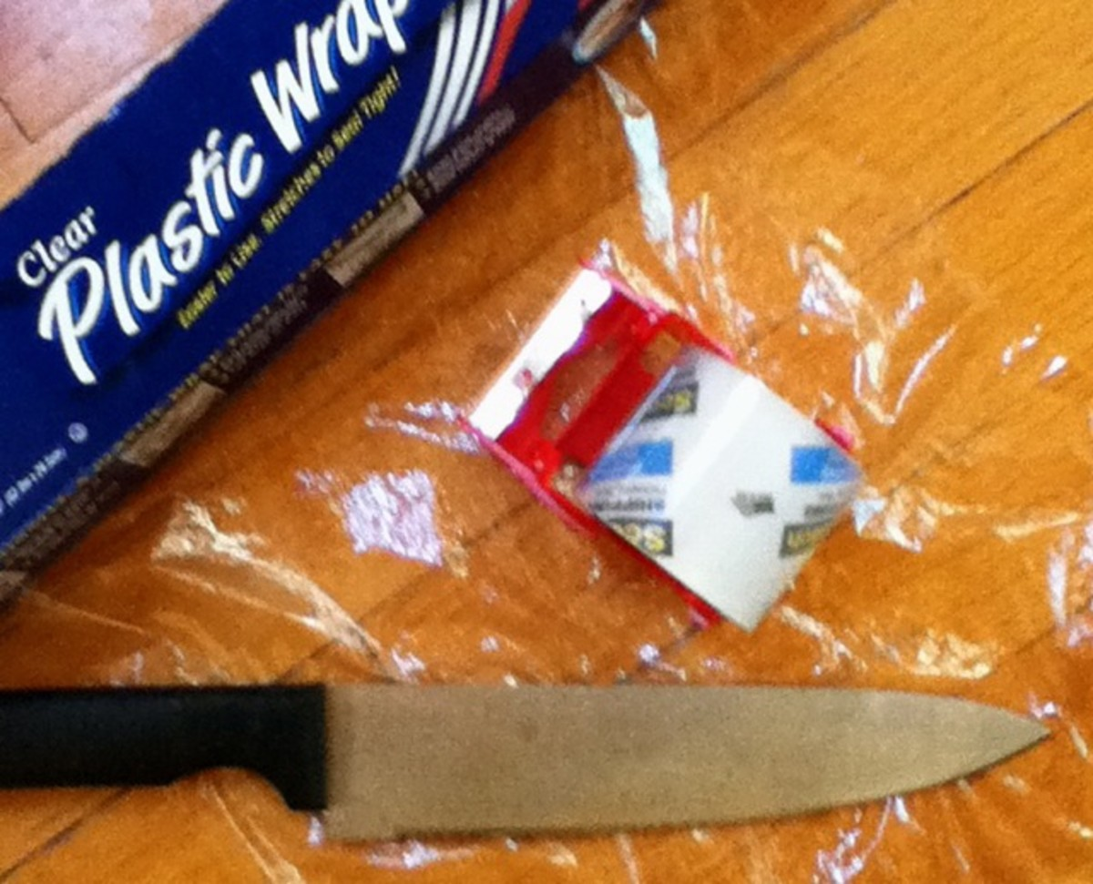 Dexter's preferred tools, the Ice Truck Killer uses them to incapacitate Deb.