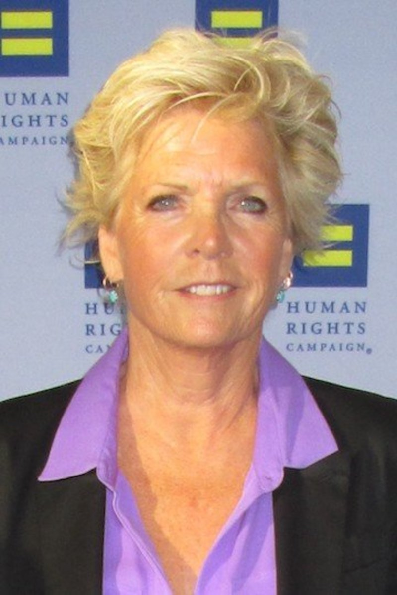 Meredith Baxter (Birney)