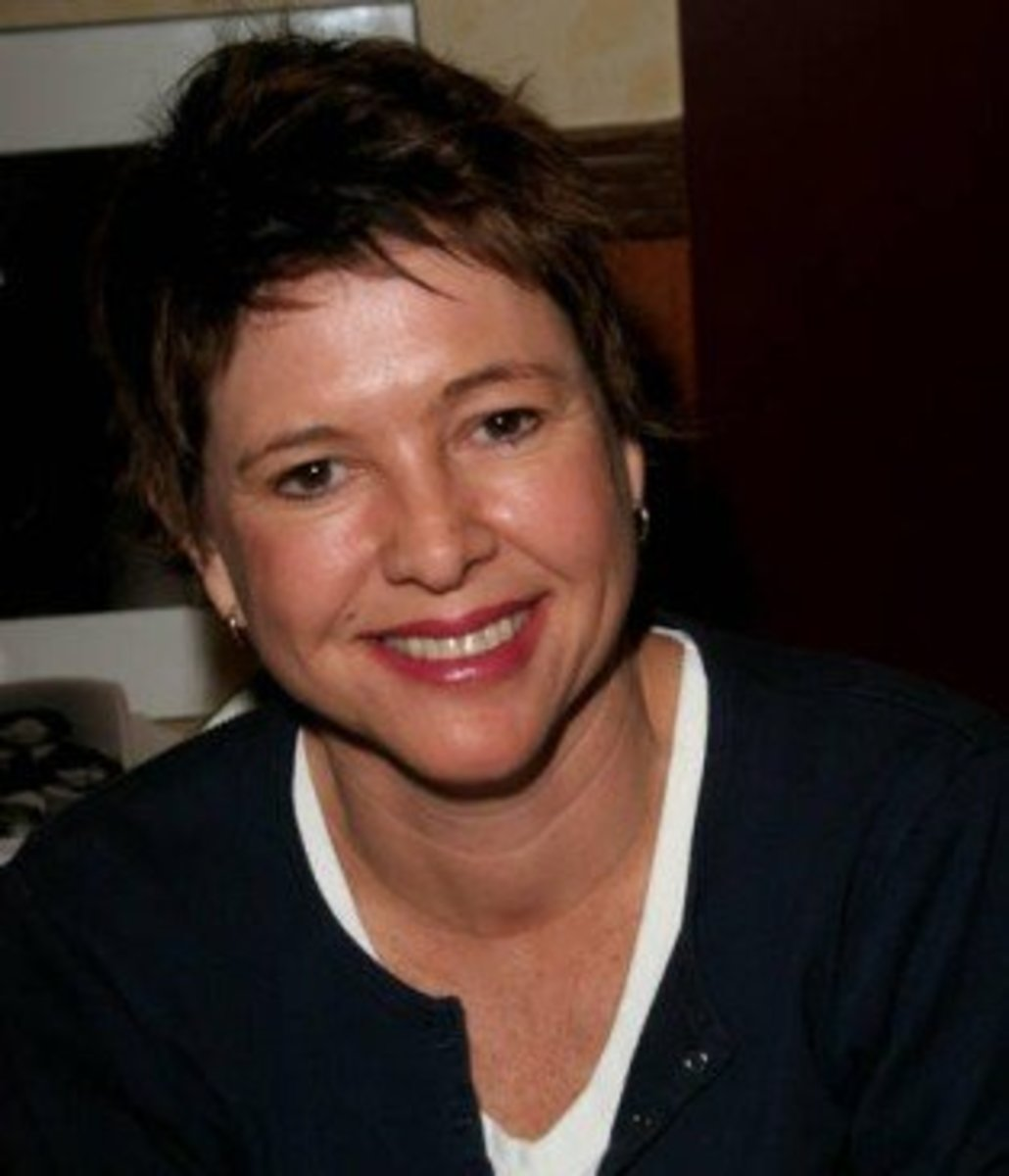 Kristy McNichol today