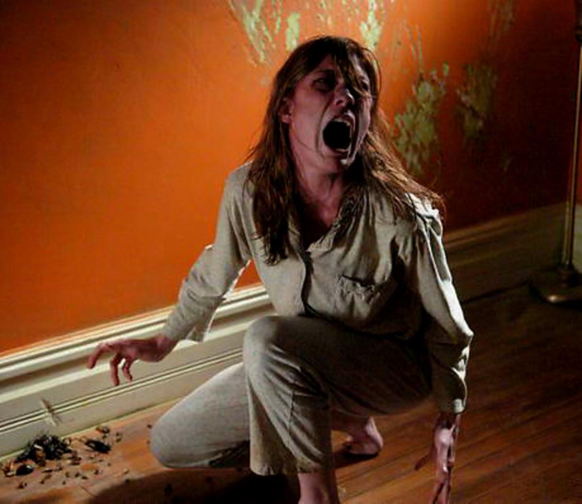 The Exorcism of Emily Rose