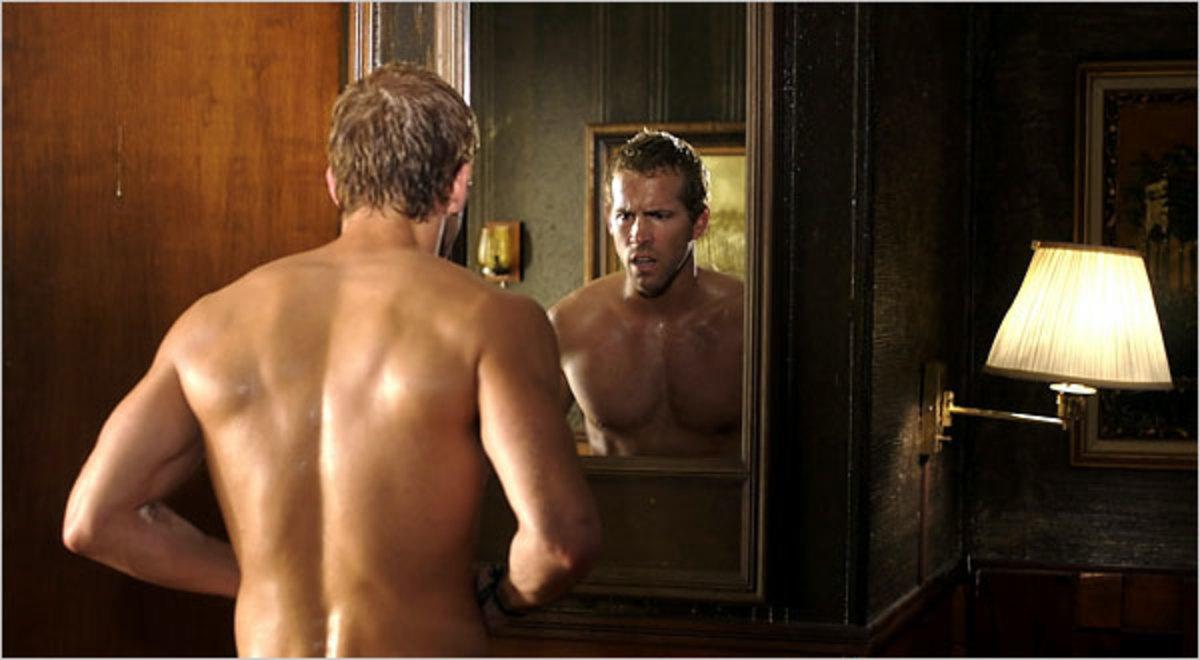 Shirtless Ryan Reynolds makes this movie worth seeing.