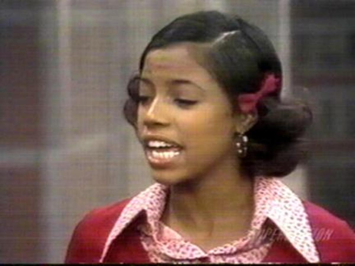 Whatever Happened to Bern Nadette Stanis? (Thelma from Good