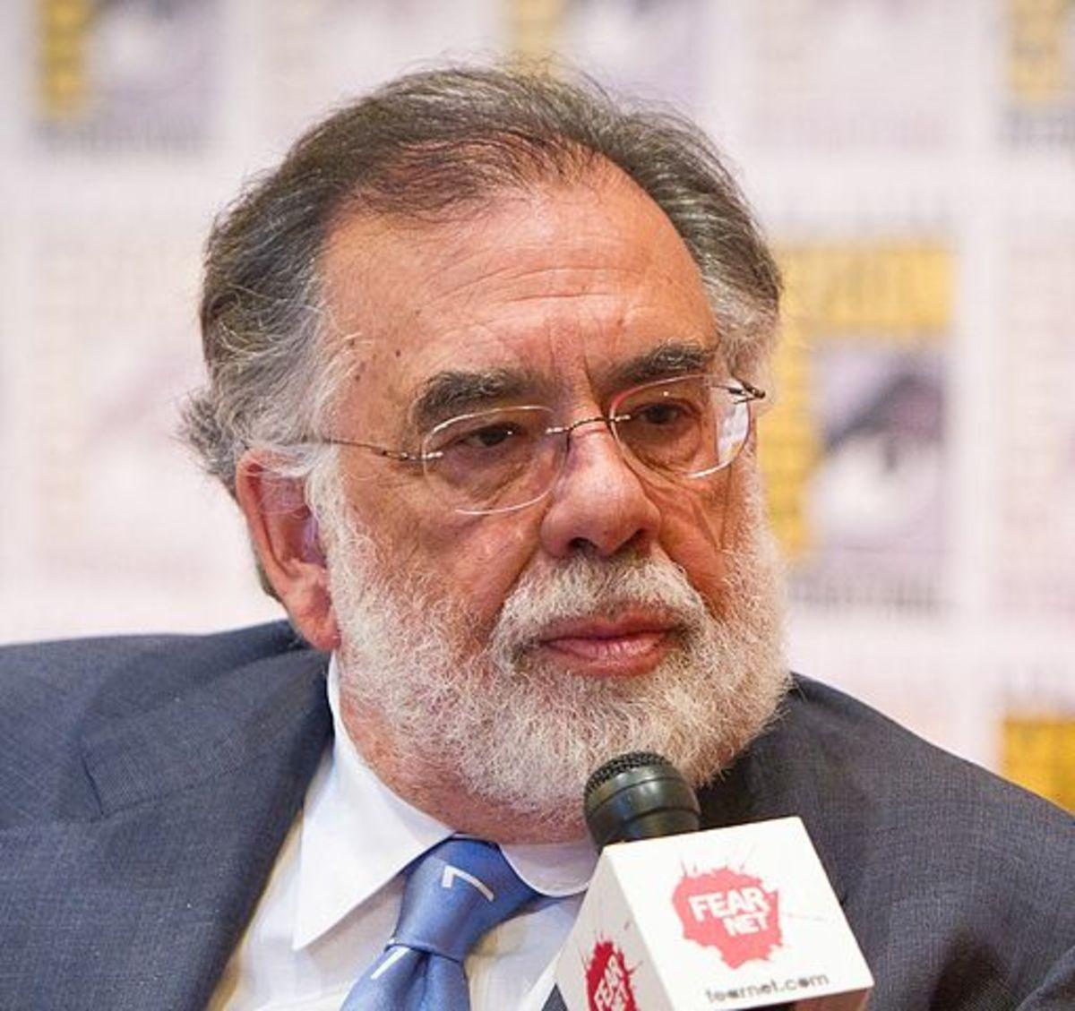 Francis Ford Coppola (2011)