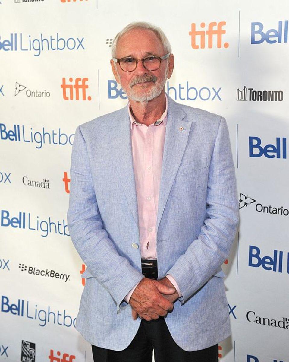Norman Jewison, 2011