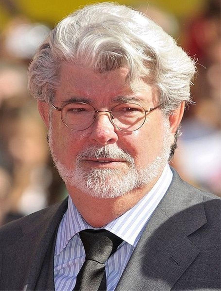 George Lucas (2009)