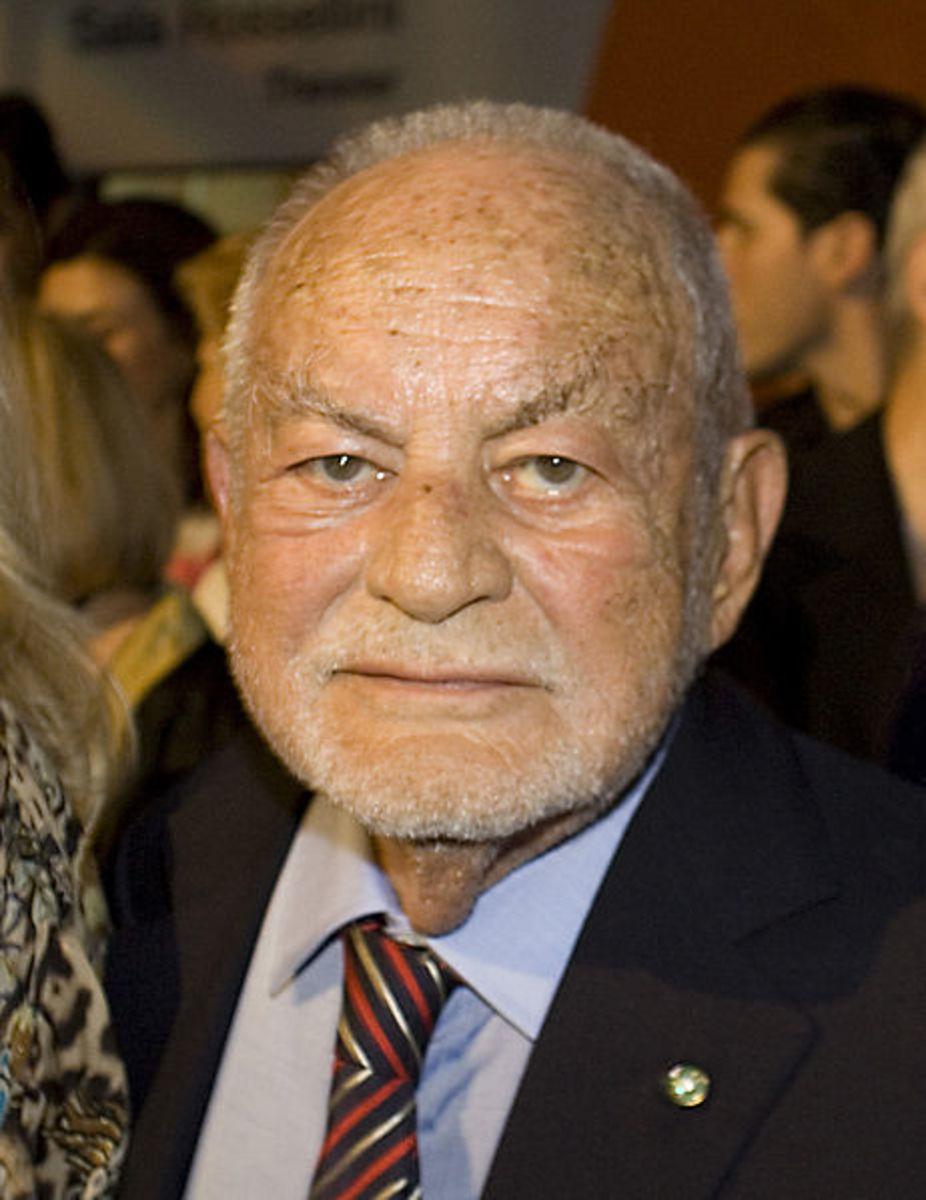 Dino De Laurentiis, 2009