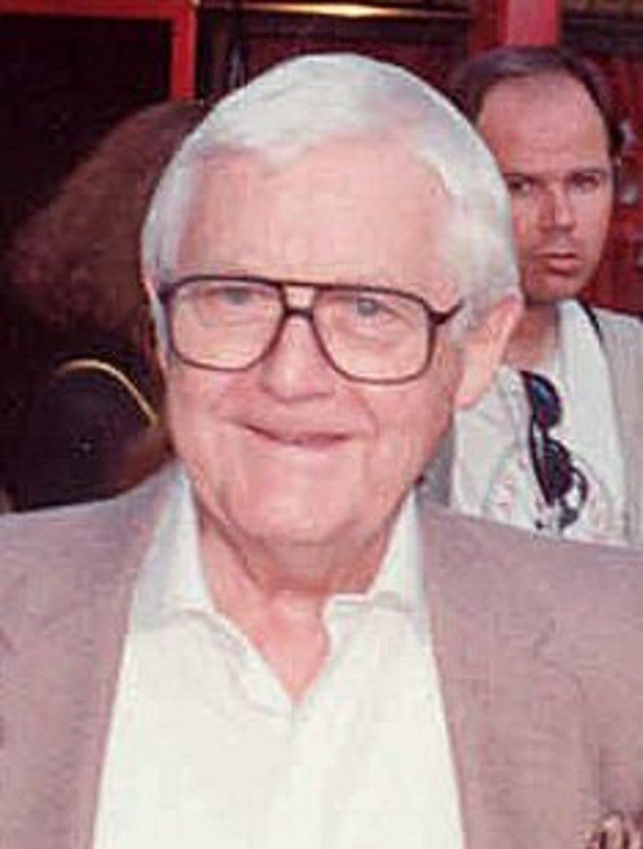 Robert Wise, 1990