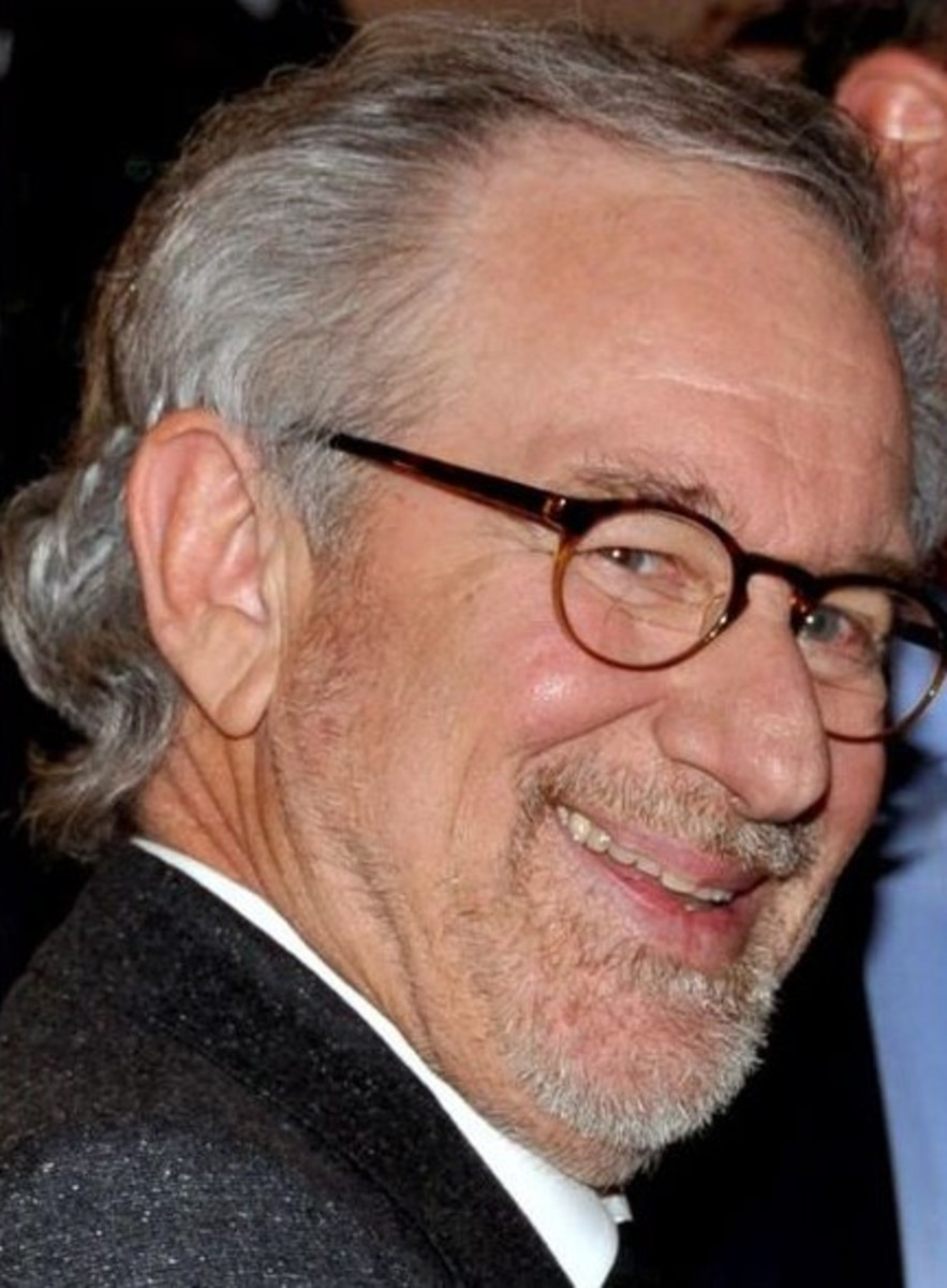 Steven Spielberg (2011)