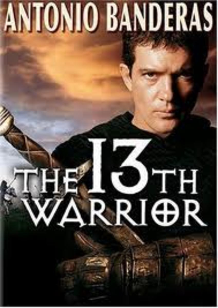 a comparison of the epic of beowulf and the movie of the 13th warrior Compare and contrast beowulf and the 13th warrior in both beowulf and the 13th warrior, there is an epic hero throughout the 13th warrior and beowulf.