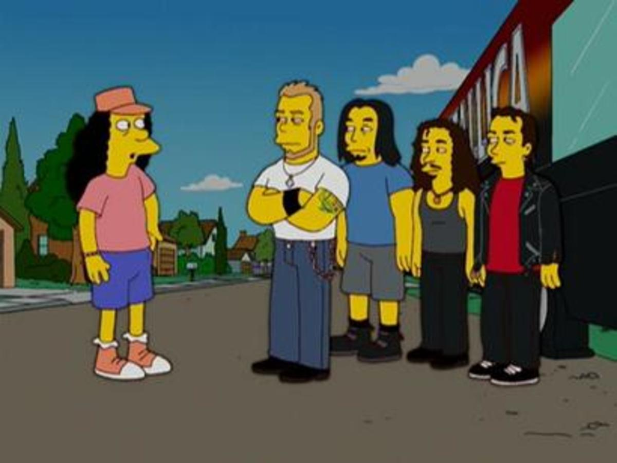 top-10-rock-n-roll-moments-on-the-simpsons