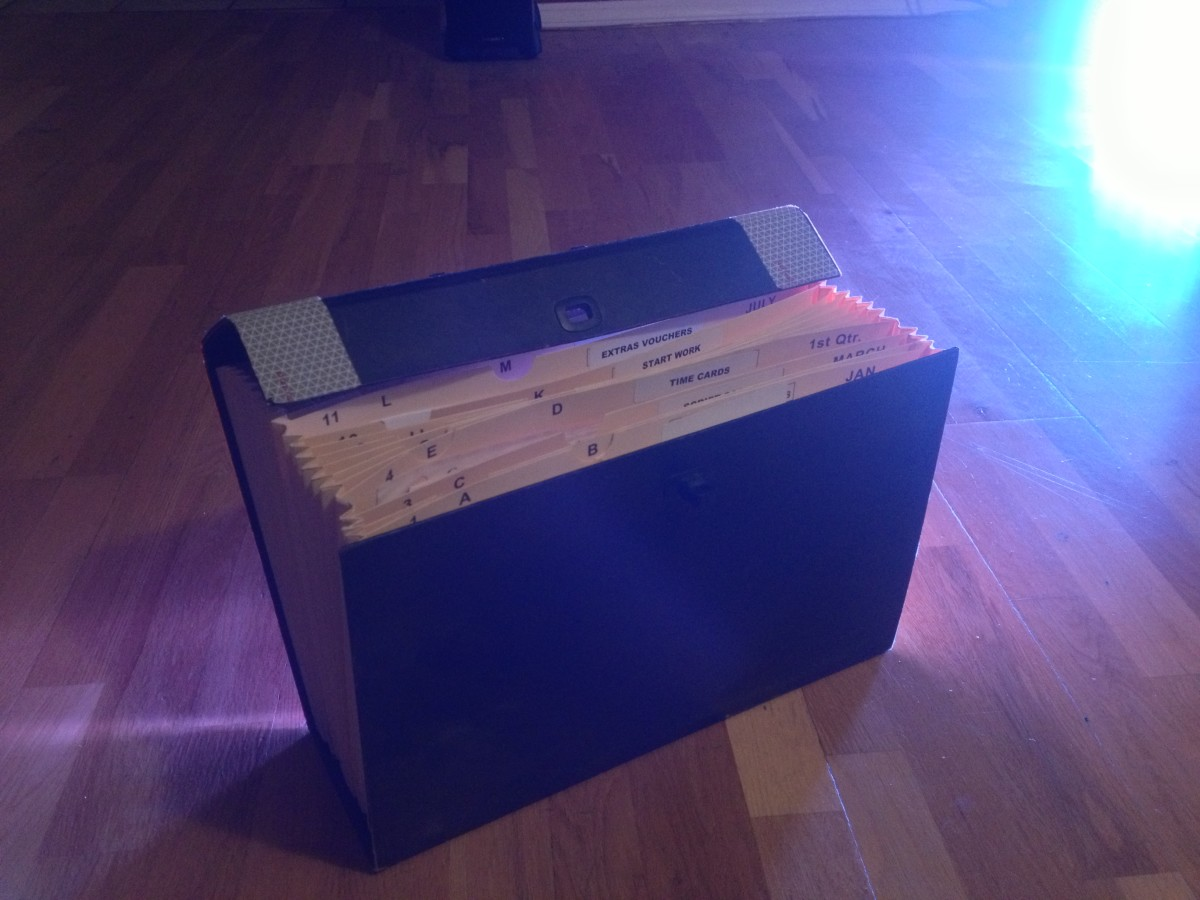 A football style set box.