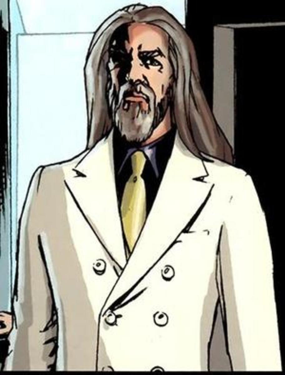 Lionel Luthor