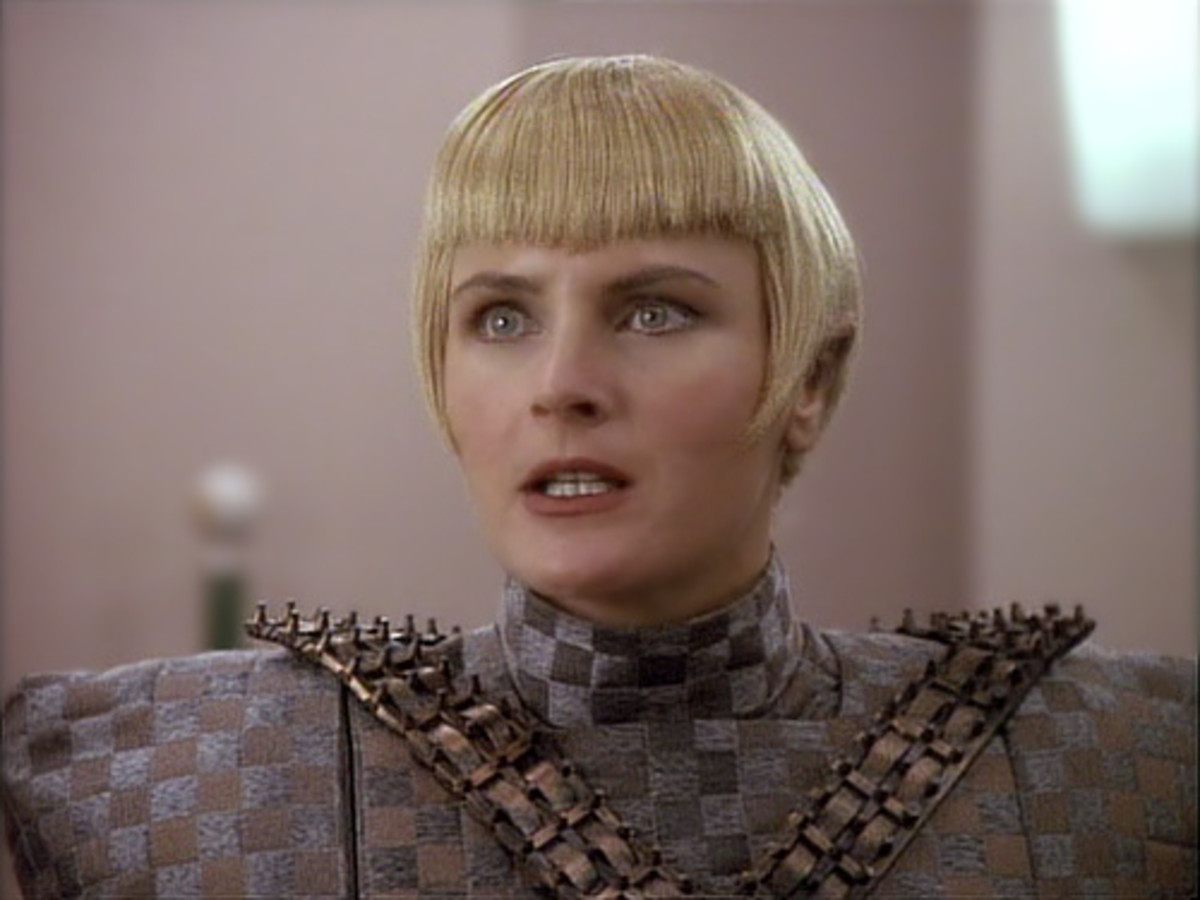 The Non Trekkie's Guide to Star Trek | ReelRundown