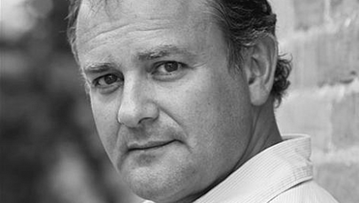Robert Crawley (Hugh Bonneville)