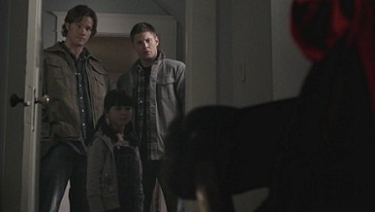Supernatural Christmas Episodes.10 Funniest Episodes Of Supernatural Seasons 1 6 Reelrundown